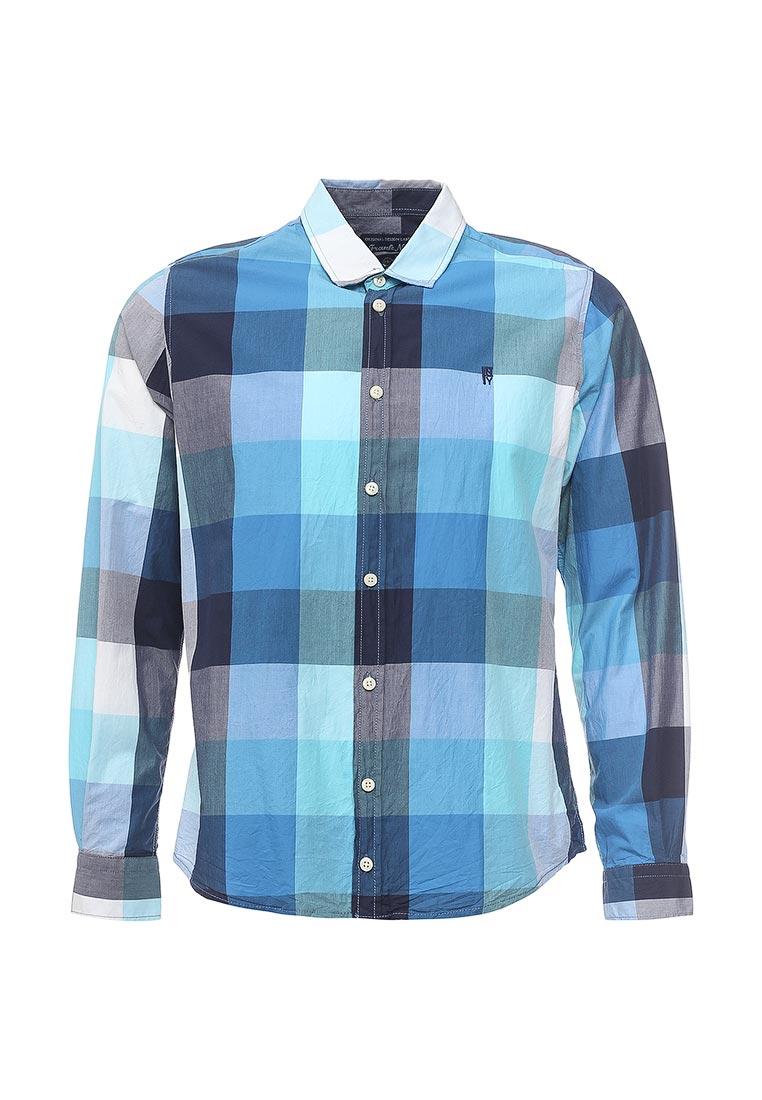 Рубашка с длинным рукавом Frank NY 16C010200075