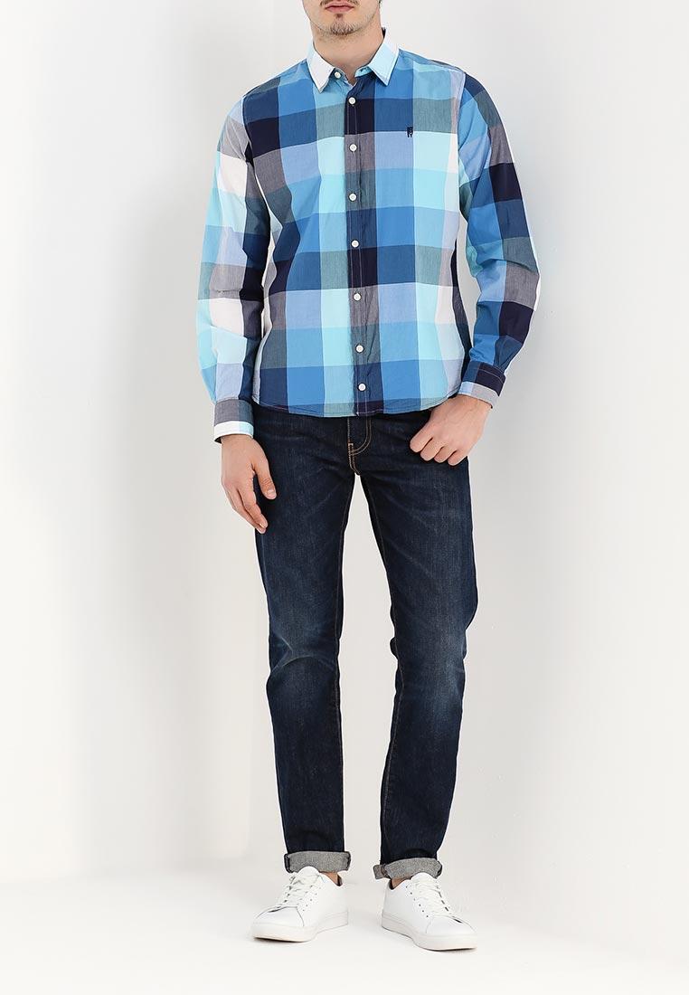 Рубашка с длинным рукавом Frank NY 16C010200075: изображение 2