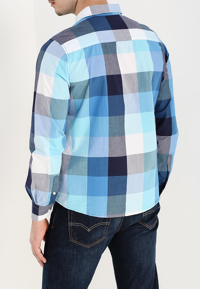 Рубашка с длинным рукавом Frank NY 16C010200075: изображение 4