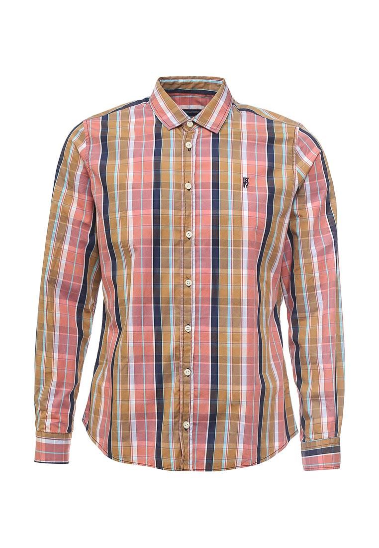 Рубашка с длинным рукавом Frank NY 16C010200076