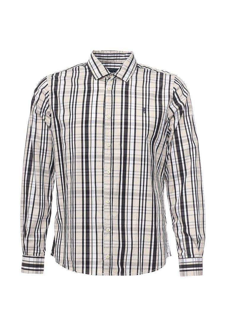 Рубашка с длинным рукавом Frank NY 16C010200077