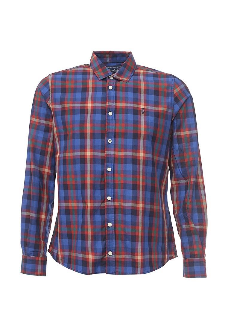 Рубашка с длинным рукавом Frank NY 16C010200078