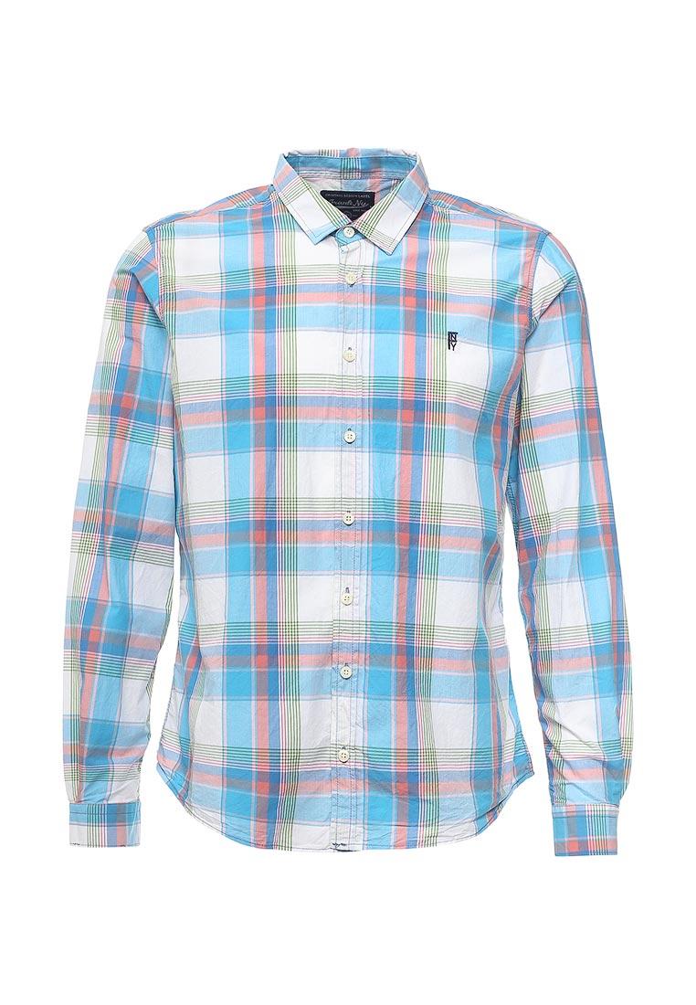 Рубашка с длинным рукавом Frank NY 16C010200079