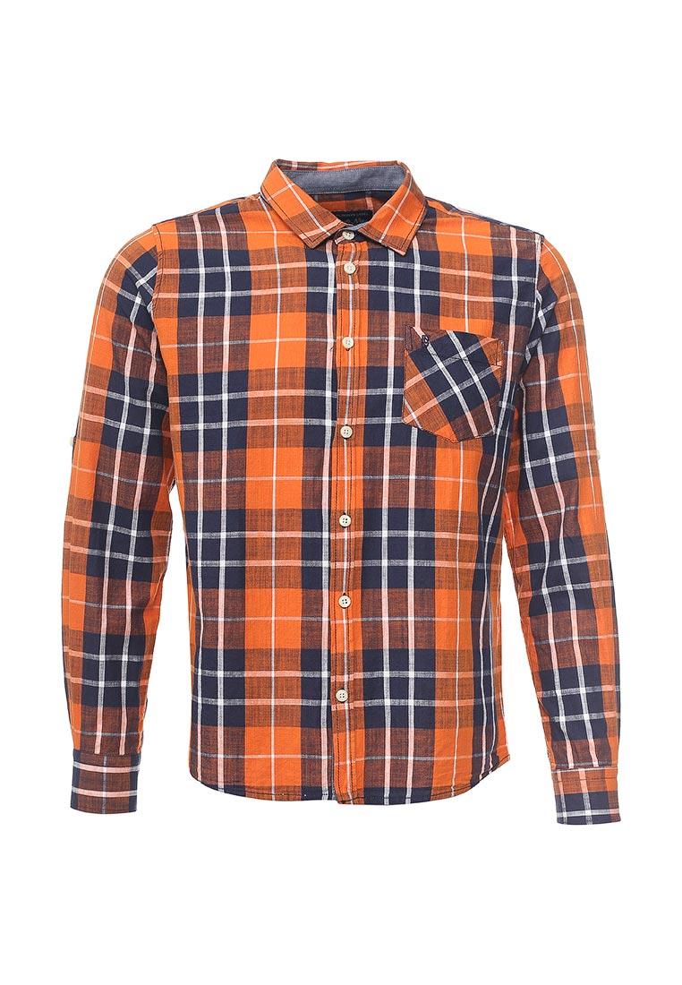 Рубашка с длинным рукавом Frank NY 16C010200080
