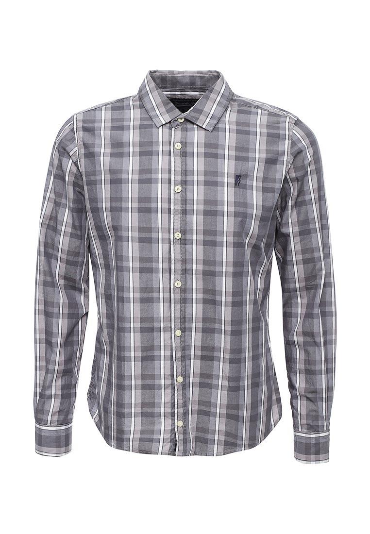 Рубашка с длинным рукавом Frank NY 16C010200081