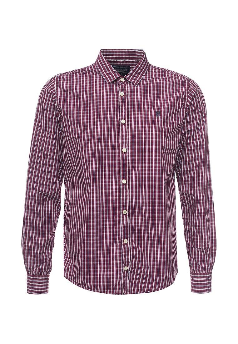 Рубашка с длинным рукавом Frank NY 16C010200086