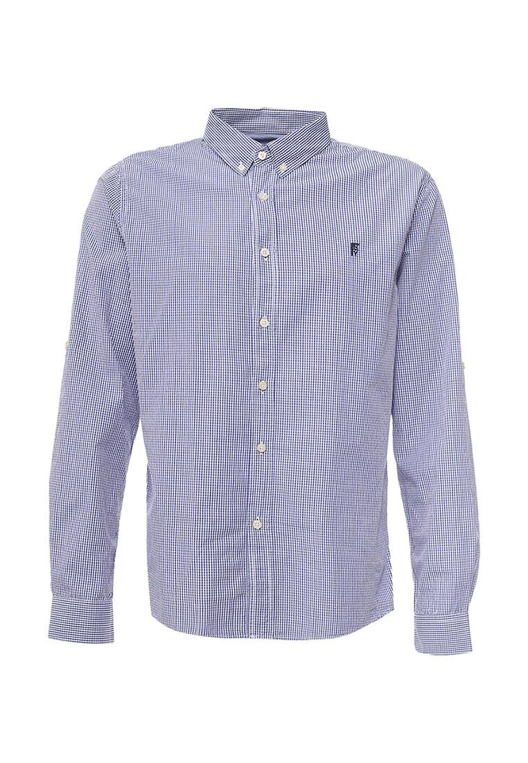 Рубашка с длинным рукавом Frank NY 16C010200089