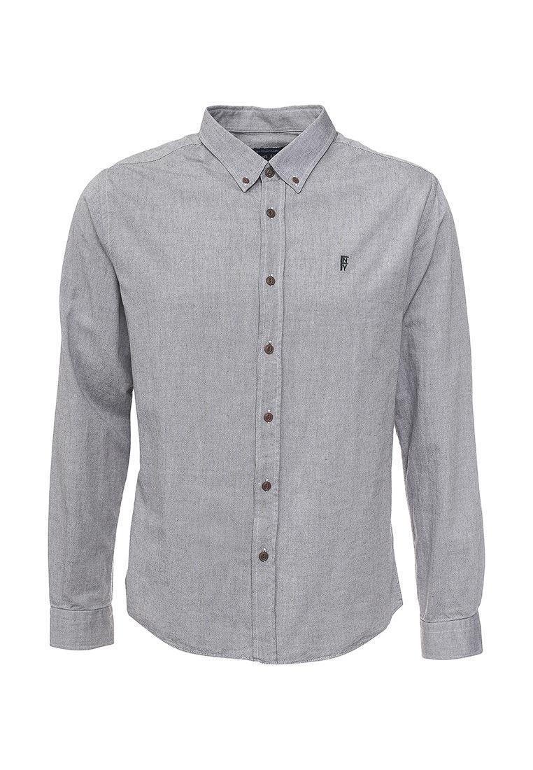 Рубашка с длинным рукавом Frank NY 16C010210001