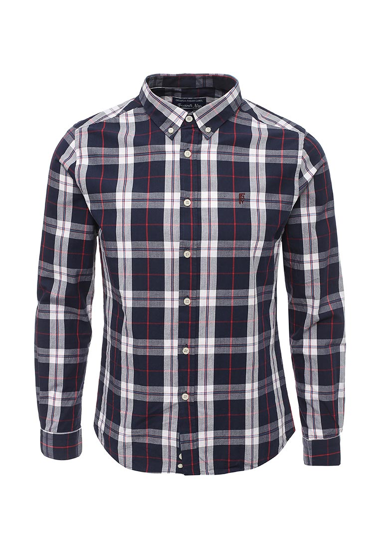 Рубашка с длинным рукавом Frank NY 16C010210006