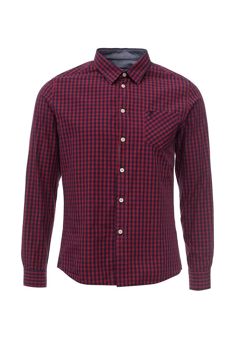 Рубашка с длинным рукавом Frank NY 16C010210007