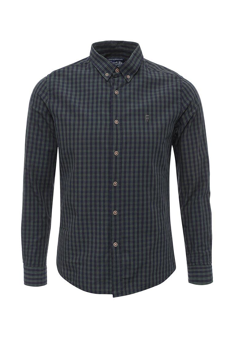 Рубашка с длинным рукавом Frank NY 16C010210008