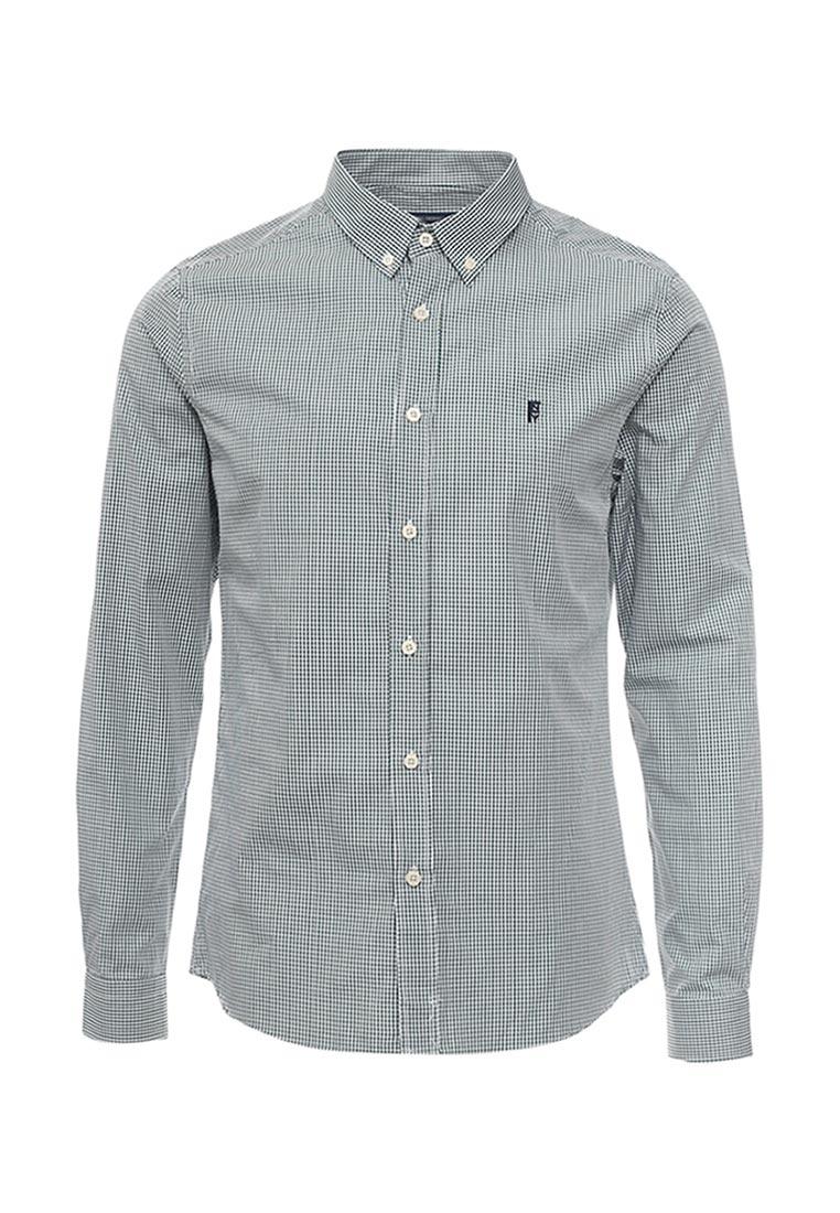 Рубашка с длинным рукавом Frank NY 16C010210009