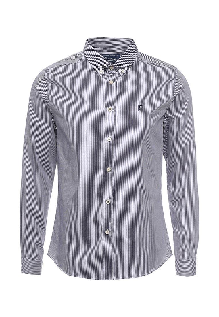 Рубашка с длинным рукавом Frank NY 16C010210014