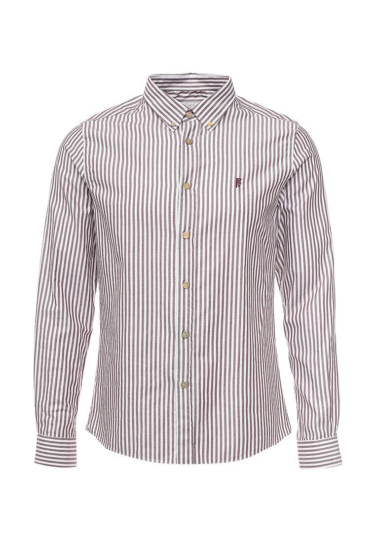 Рубашка с длинным рукавом Frank NY 16C010210015