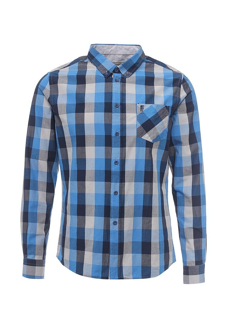 Рубашка с длинным рукавом Frank NY 16C010210016