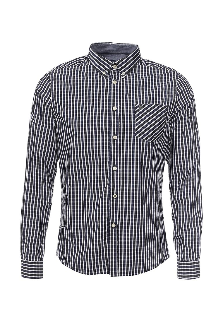 Рубашка с длинным рукавом Frank NY 16C010210018