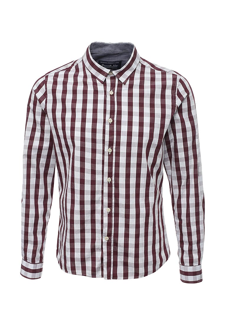 Рубашка с длинным рукавом Frank NY 16C010210019