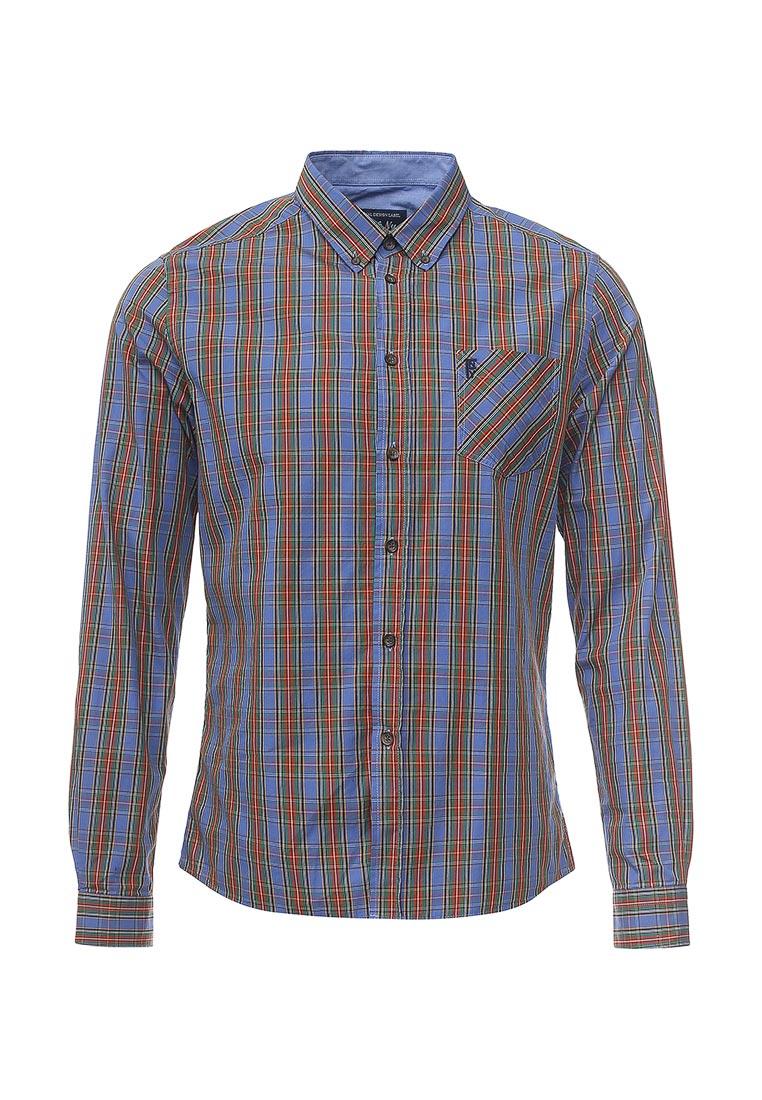 Рубашка с длинным рукавом Frank NY 16C010210020