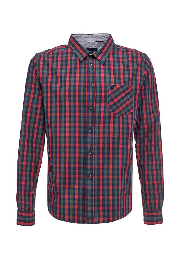Рубашка с длинным рукавом Frank NY 16C010210023