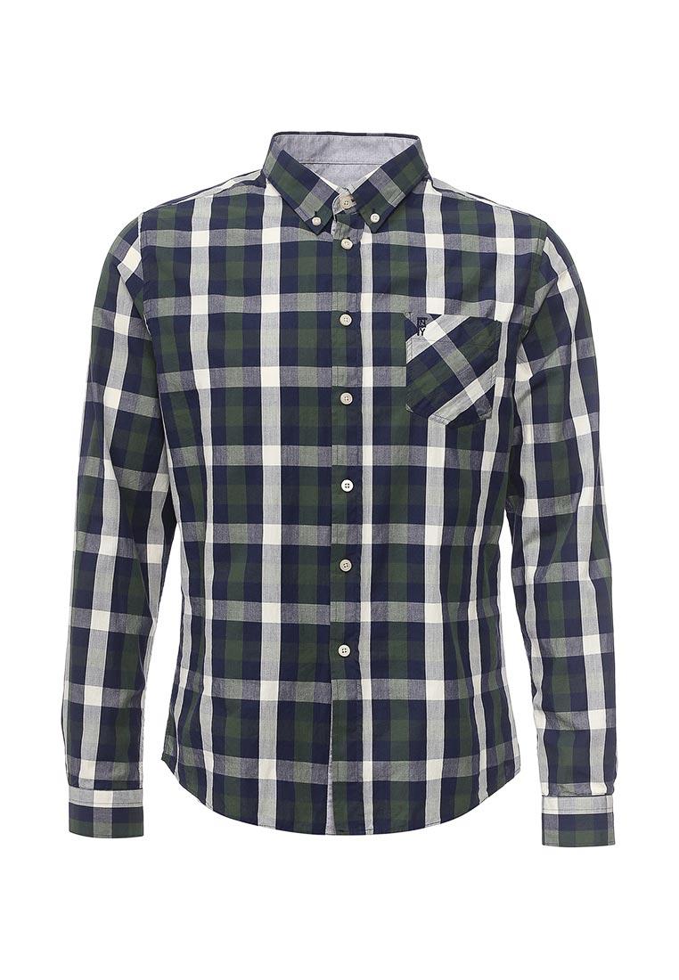 Рубашка с длинным рукавом Frank NY 16C010210024