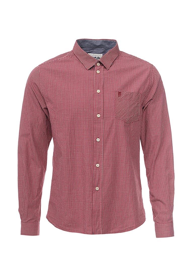 Рубашка с длинным рукавом Frank NY 16C010210025