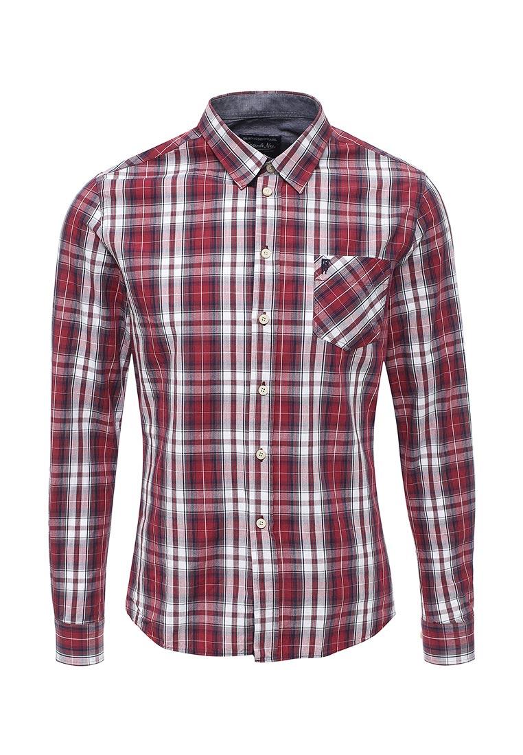 Рубашка с длинным рукавом Frank NY 16C010210026