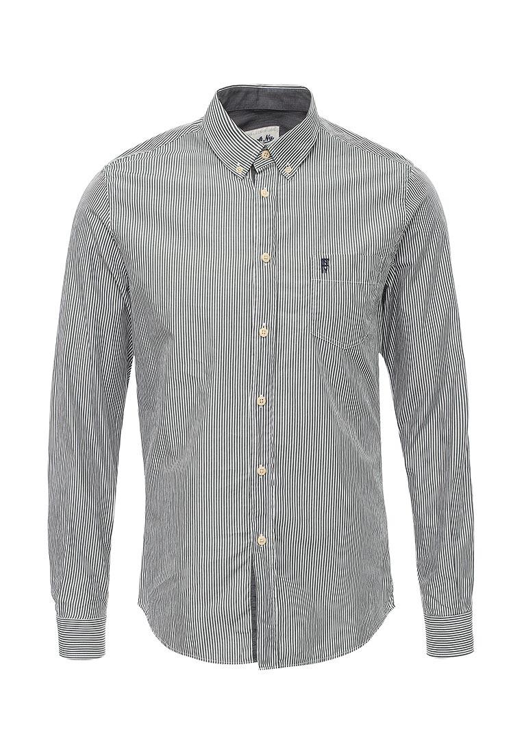 Рубашка с длинным рукавом Frank NY 16C010210029