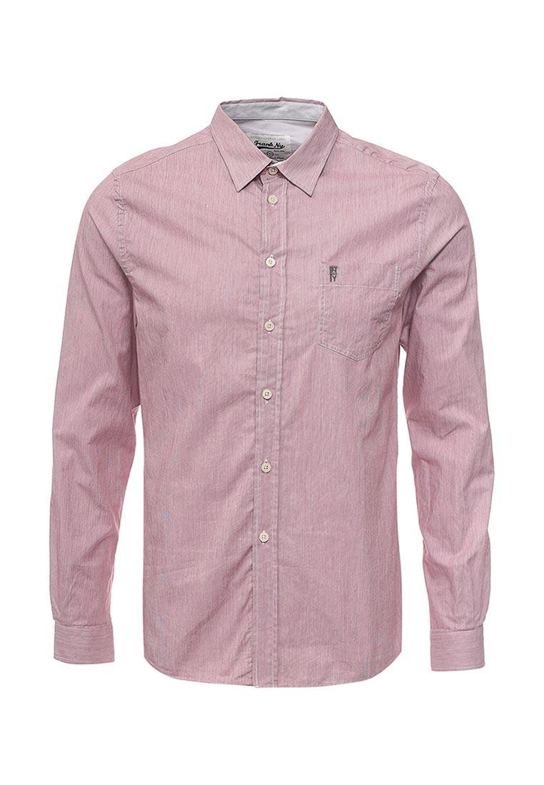 Рубашка с длинным рукавом Frank NY 16C010210030