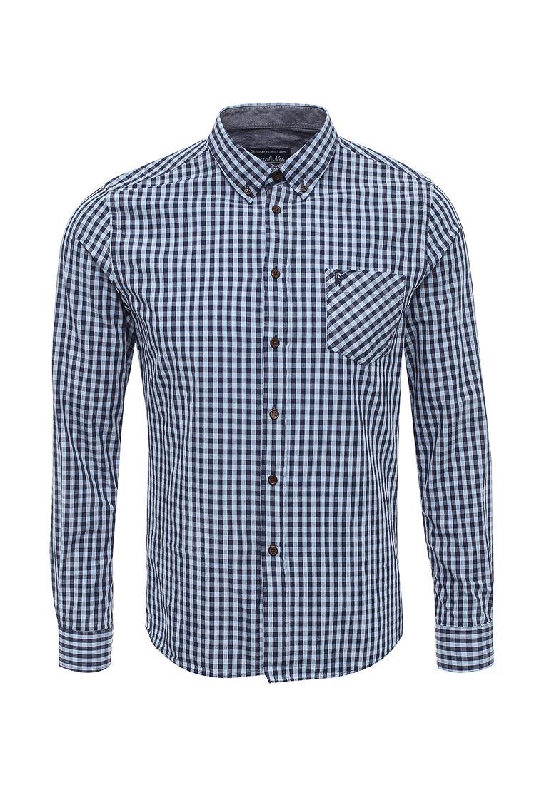 Рубашка с длинным рукавом Frank NY 16C010210031