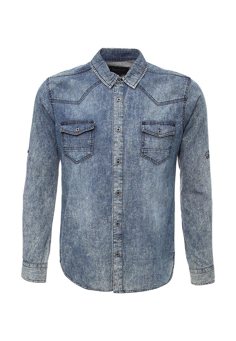 Рубашка с длинным рукавом Frank NY 16c010210032
