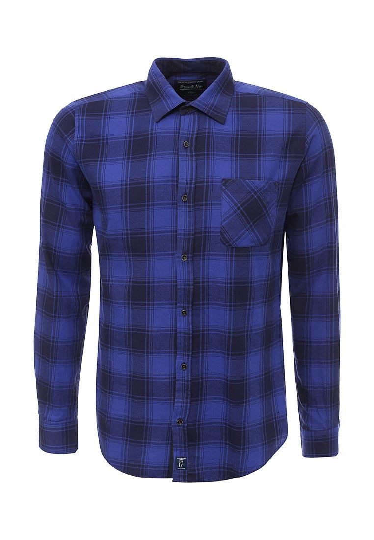 Рубашка с длинным рукавом Frank NY 16C010230004