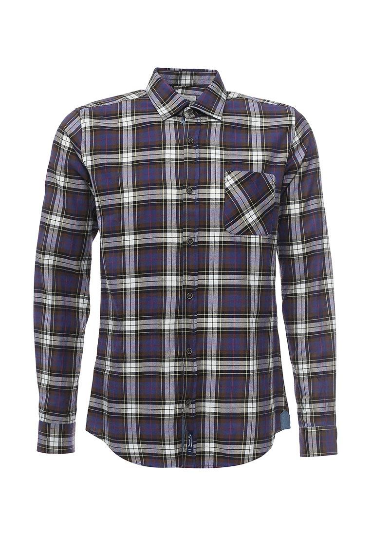 Рубашка с длинным рукавом Frank NY 16C010230005