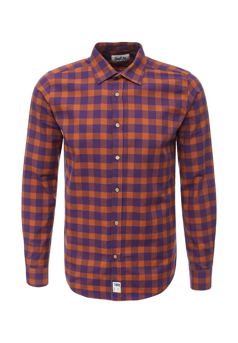 Рубашка с длинным рукавом Frank NY 16C010230010