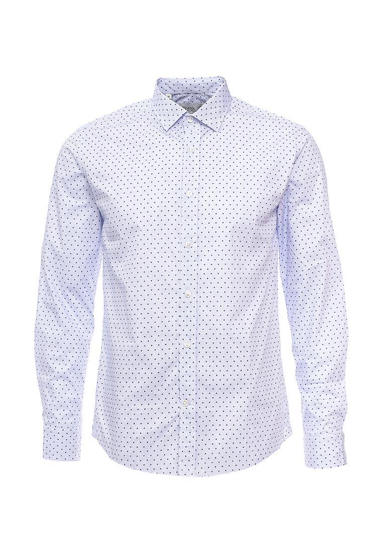 Рубашка с длинным рукавом Frank NY 16C010240054