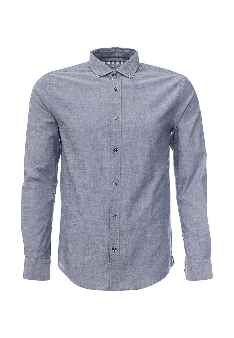 Рубашка с длинным рукавом Frank NY 16C010240076