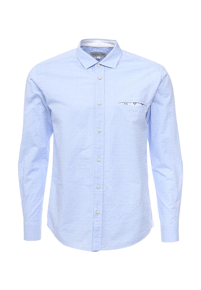 Рубашка с длинным рукавом Frank NY 16C010240077