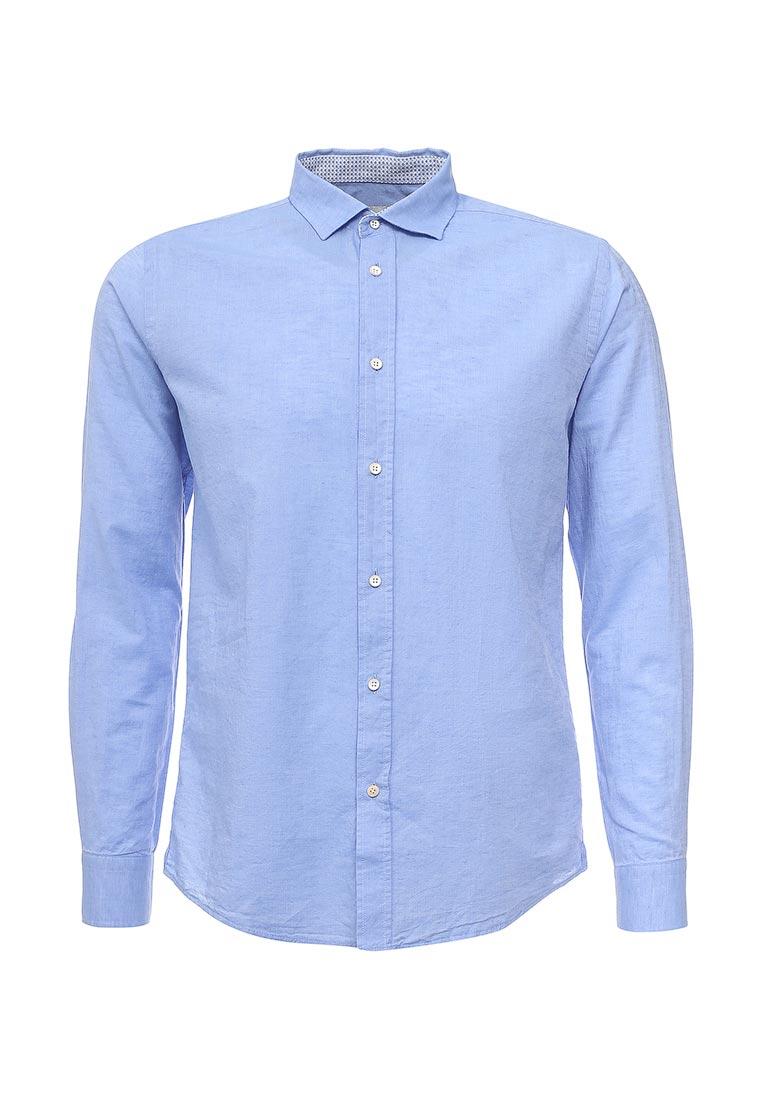 Рубашка с длинным рукавом Frank NY 16C010240078