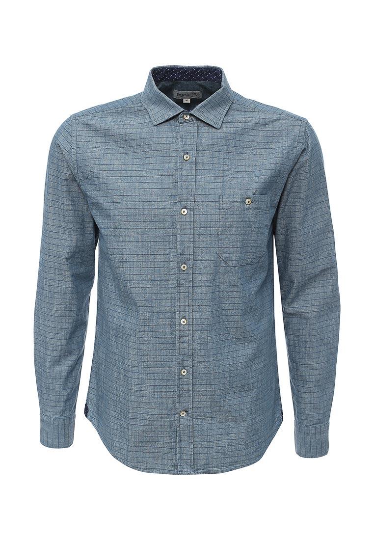 Рубашка с длинным рукавом Frank NY 16C010240080