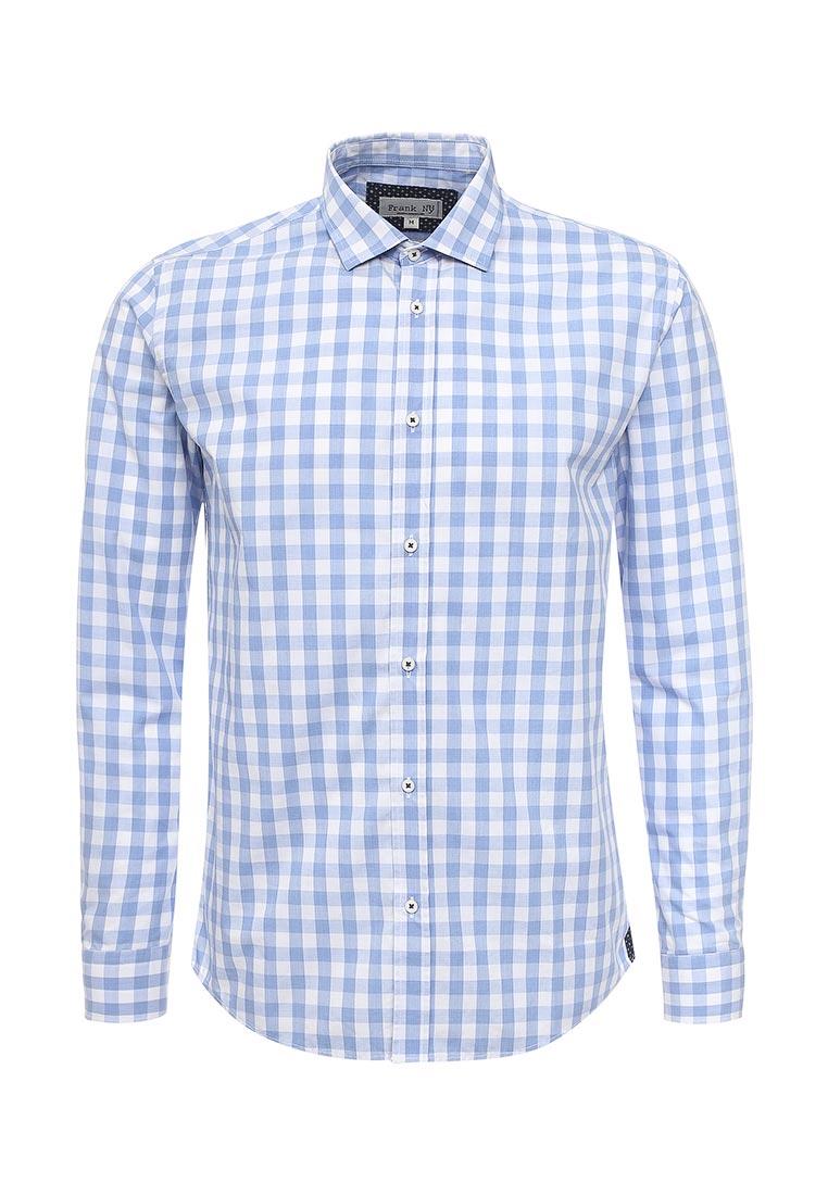 Рубашка с длинным рукавом Frank NY 16C010240081