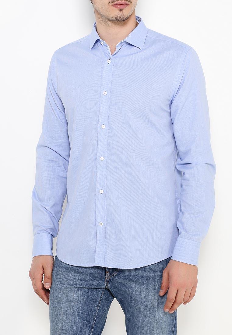Рубашка с длинным рукавом Frank NY 16C010240086