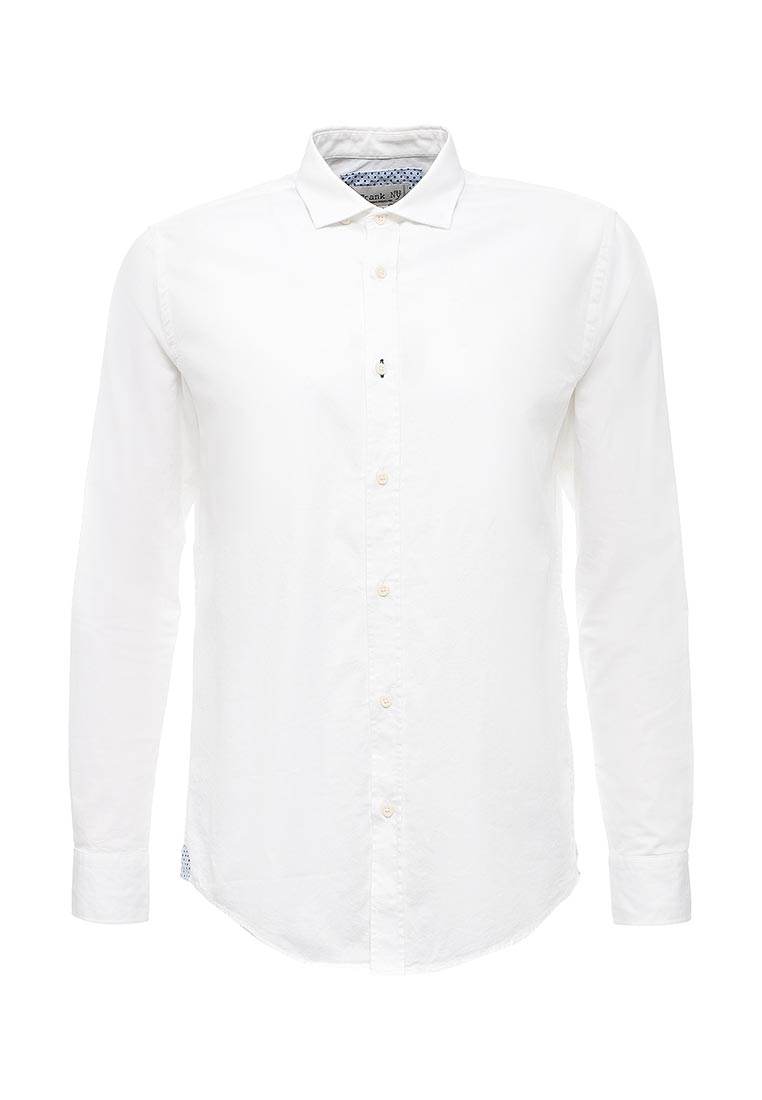 Рубашка с длинным рукавом Frank NY 16C010240090