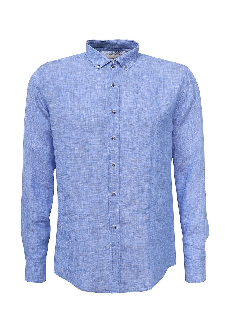 Рубашка с длинным рукавом Frank NY 16C010240091