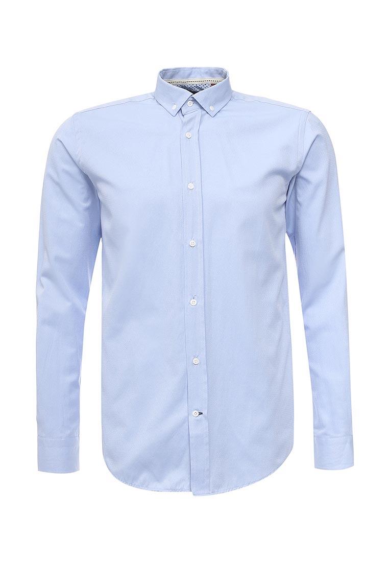 Рубашка с длинным рукавом Frank NY 16C010240093