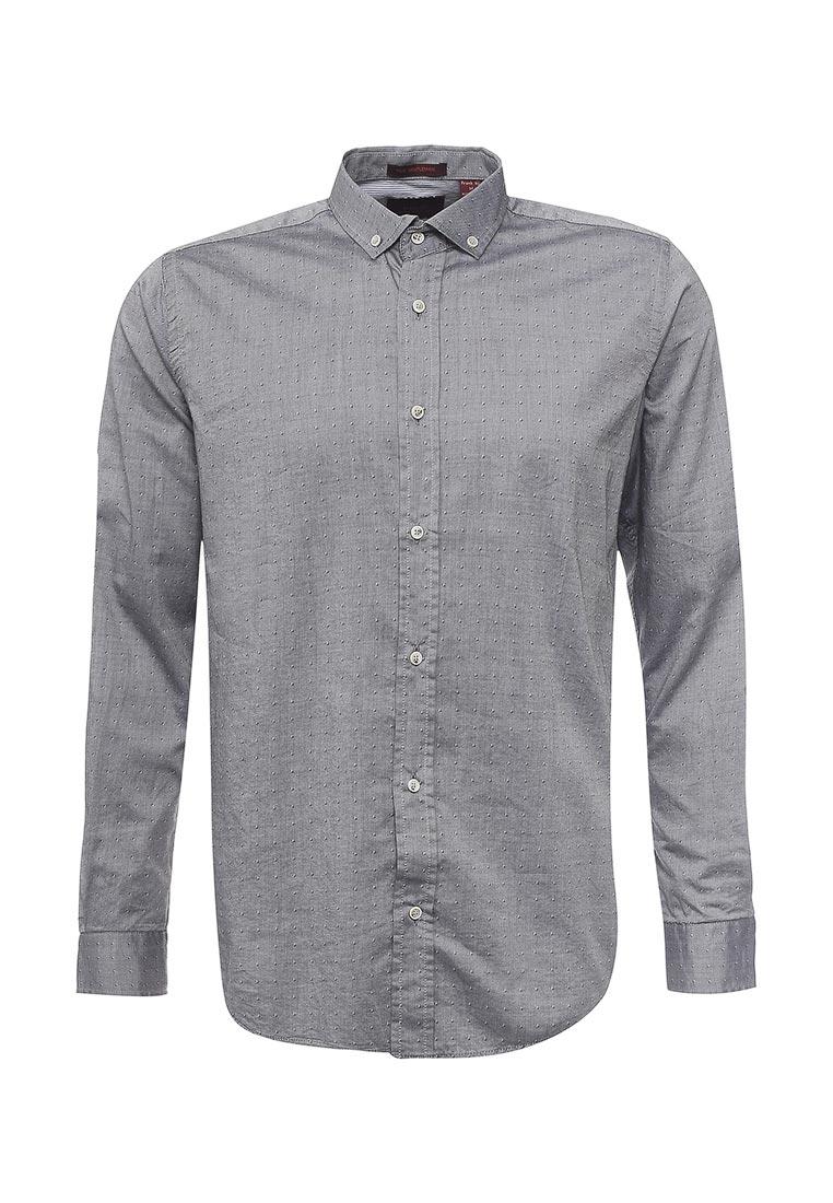 Рубашка с длинным рукавом Frank NY 16C010240095