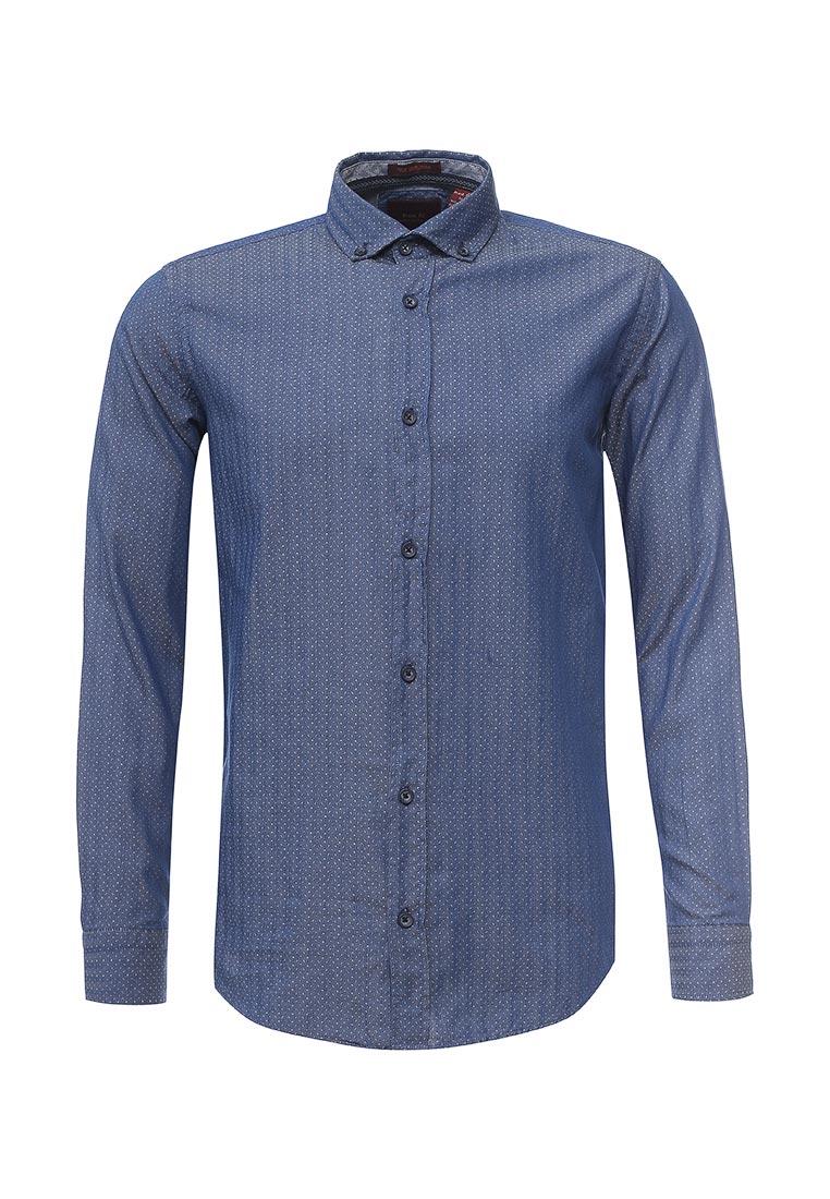 Рубашка с длинным рукавом Frank NY 16C010240096