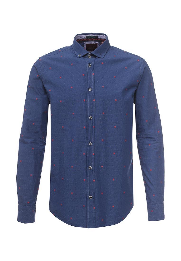 Рубашка с длинным рукавом Frank NY 16C010240097
