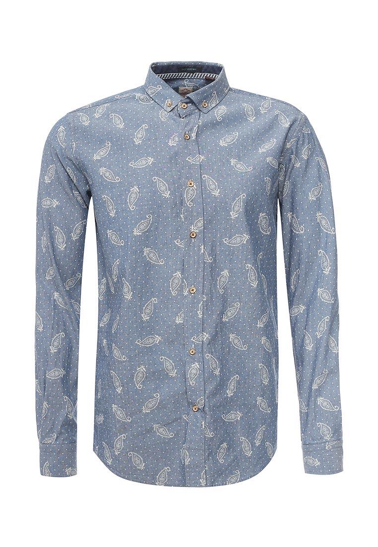 Рубашка с длинным рукавом Frank NY 16C010240099