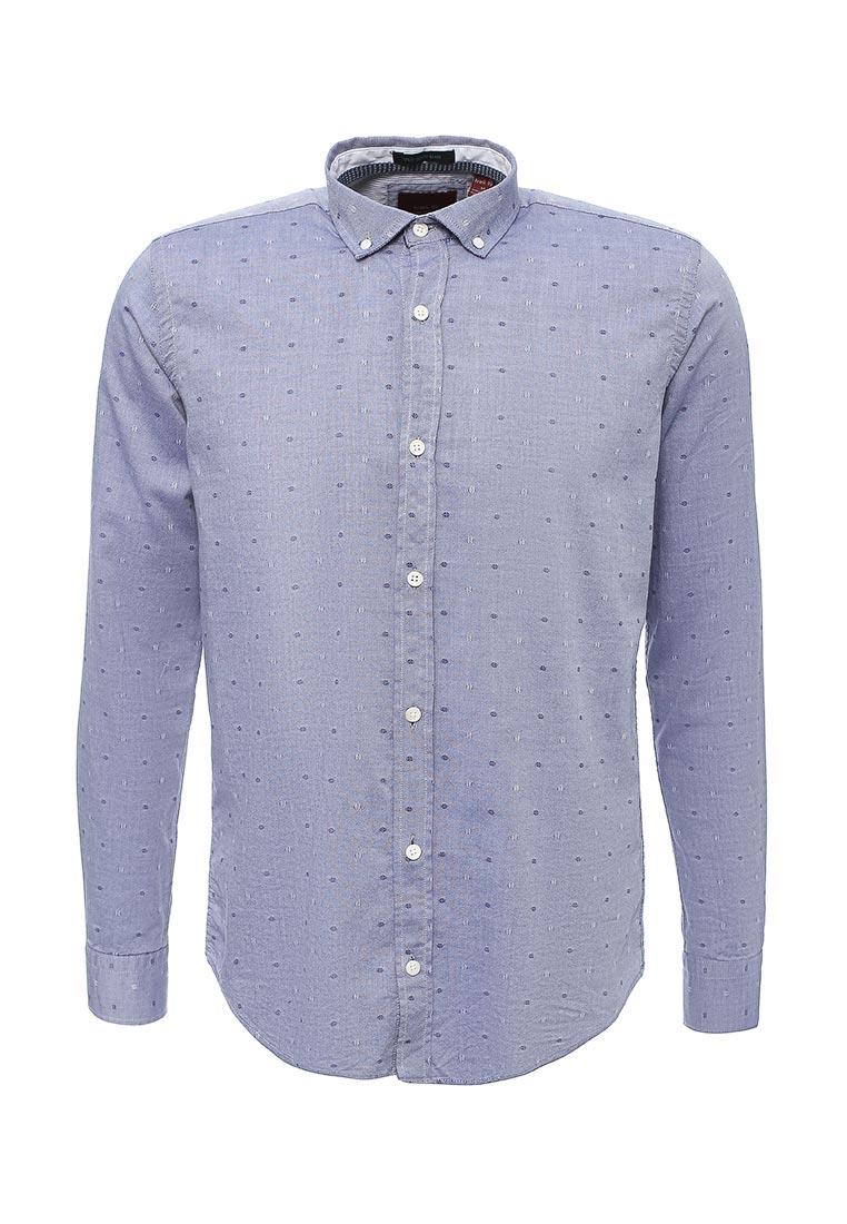 Рубашка с длинным рукавом Frank NY 16C010240103