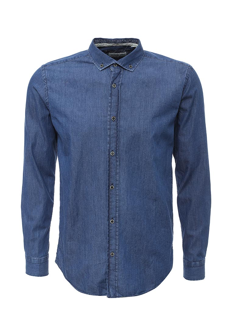 Рубашка с длинным рукавом Frank NY 16C010240104