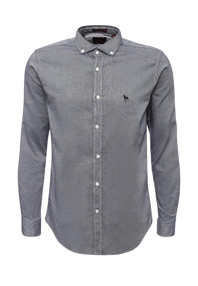 Рубашка с длинным рукавом Frank NY 16C010250001